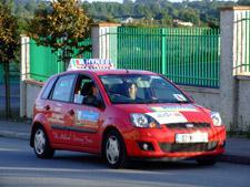 Hynes Driving School 4