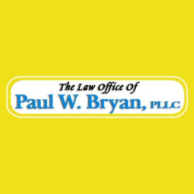 The Law Office Of Paul W. Bryan, PLLC