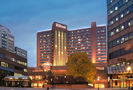 Hilton Albany image 0