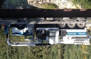 Carney's Waste Systems in Squamish