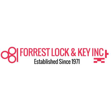 Forrest Lock & Key Inc