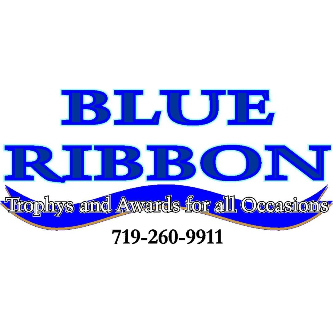 Blue Ribbon Trophies & Awards
