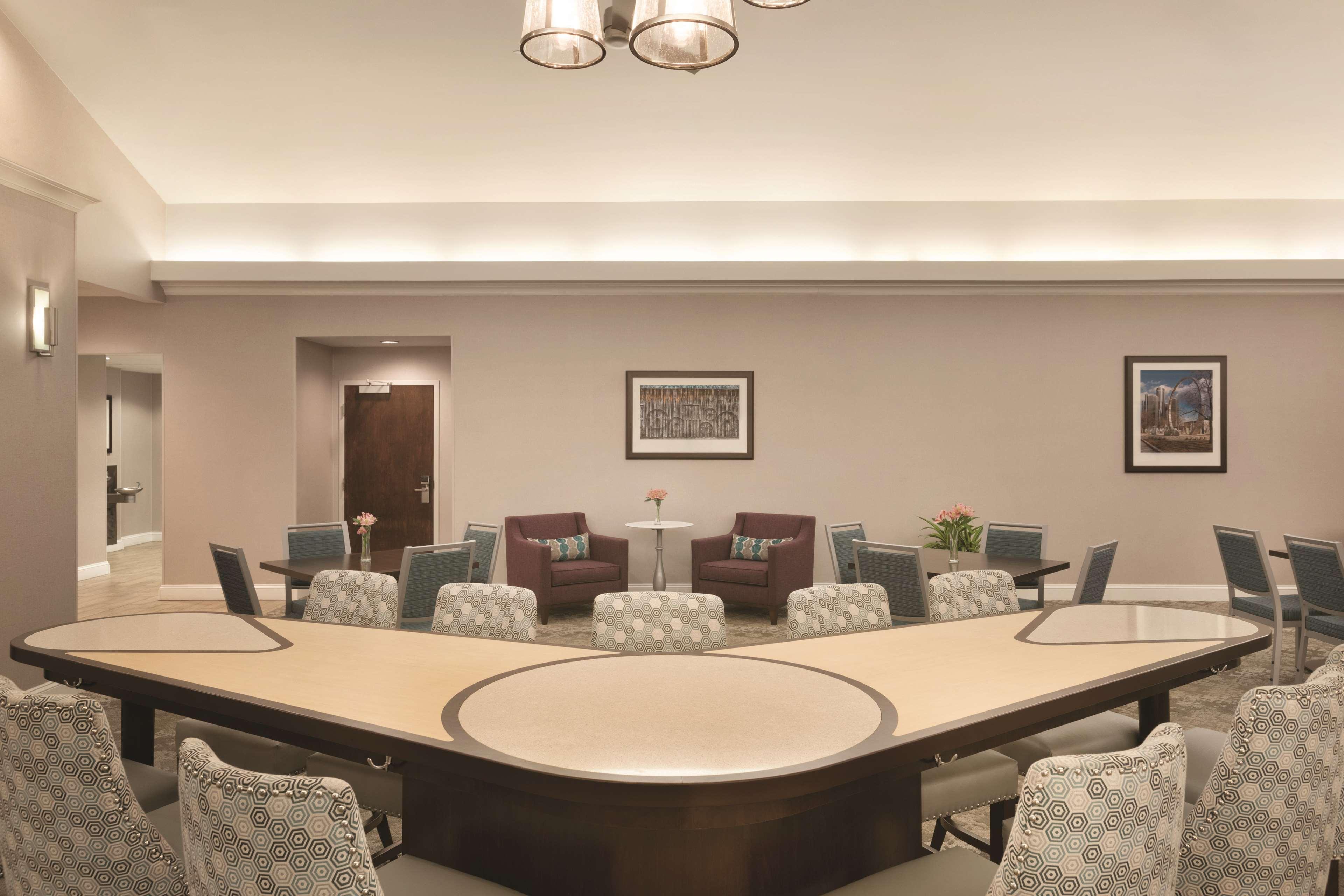 Homewood Suites by Hilton Detroit-Troy image 8