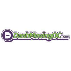 Dash Moving OC