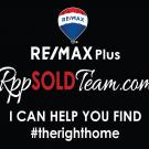 RPP Sold Team of RE/MAX Plus