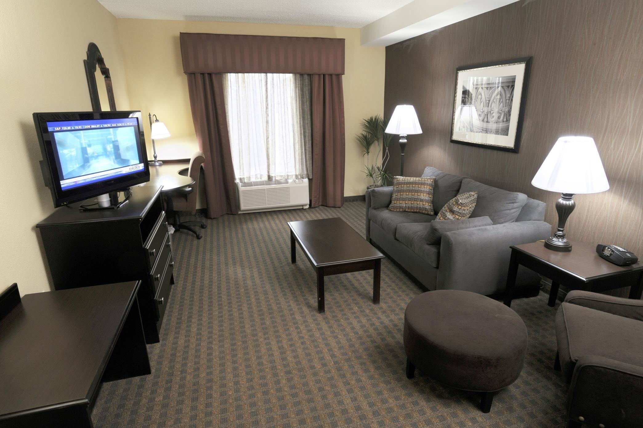 Hampton Inn & Suites Chadds Ford image 18