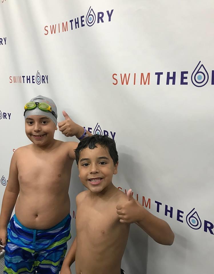 Swim Theory image 1