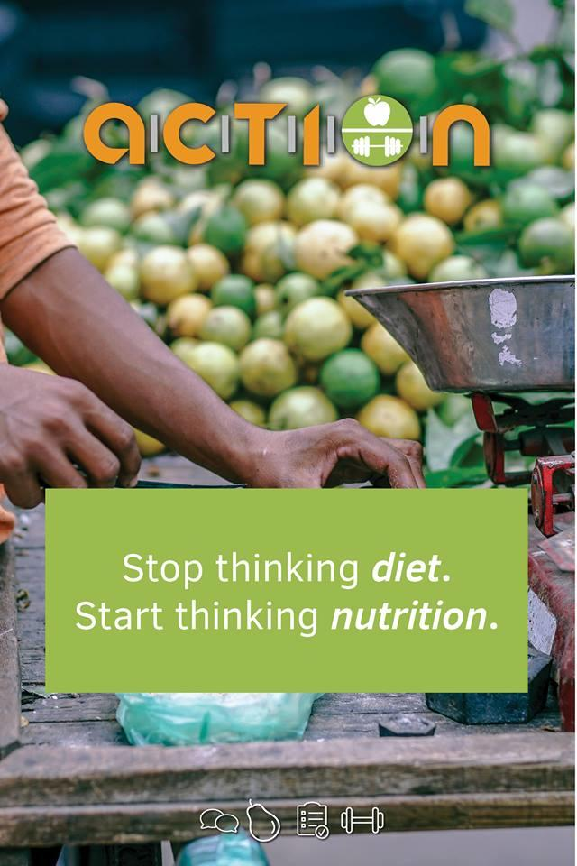 It's All About Choices - Nutrition & Weight Loss image 1