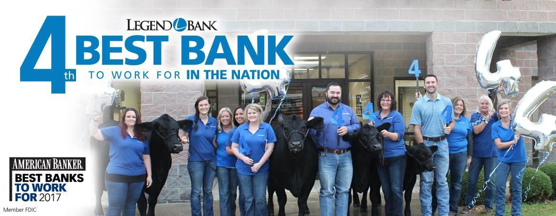 Legend Bank image 7