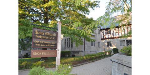 Knox Presbyterian Church image 0