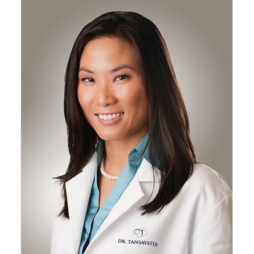 Dr. Kristina Tansavatdi image 0