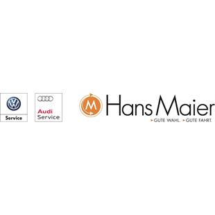 Logo von Autohaus Hans Maier