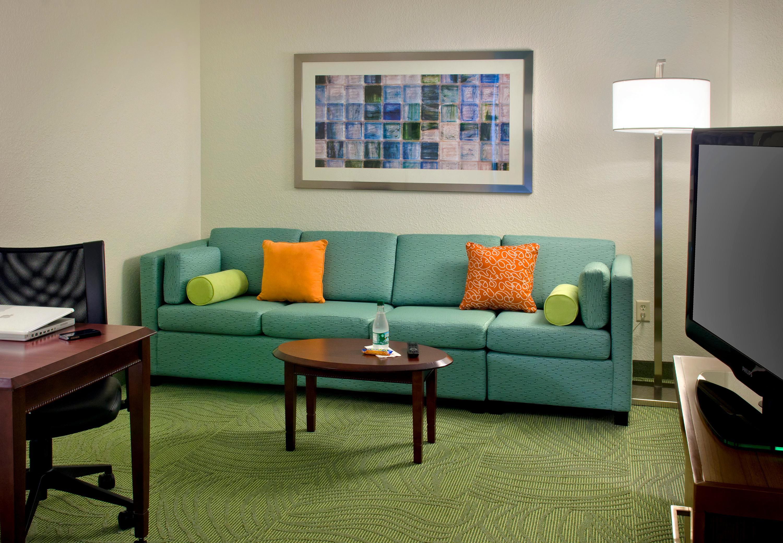 SpringHill Suites by Marriott Danbury image 5