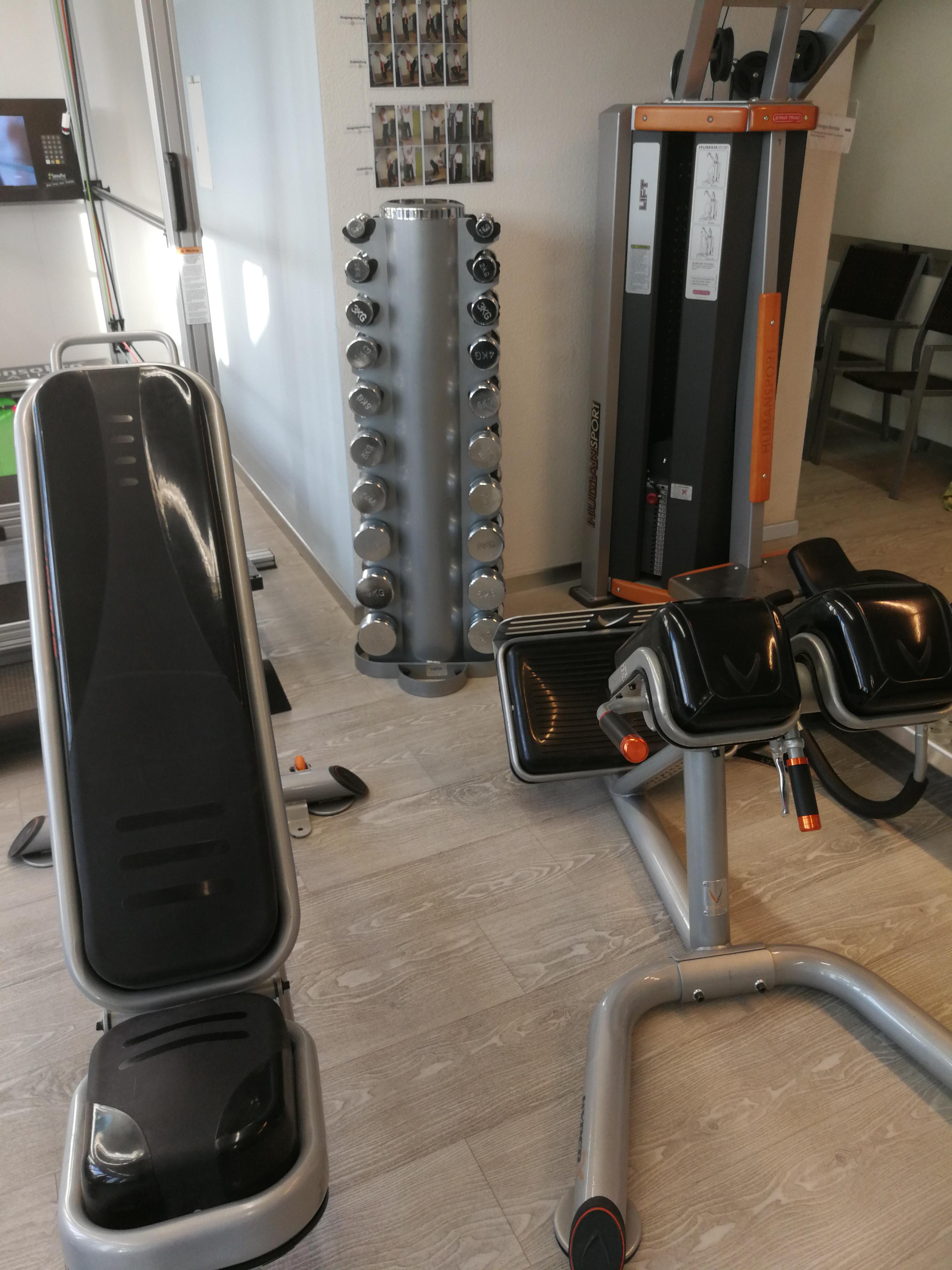 Physiotherapie und Osteopathie am Lindenplatz
