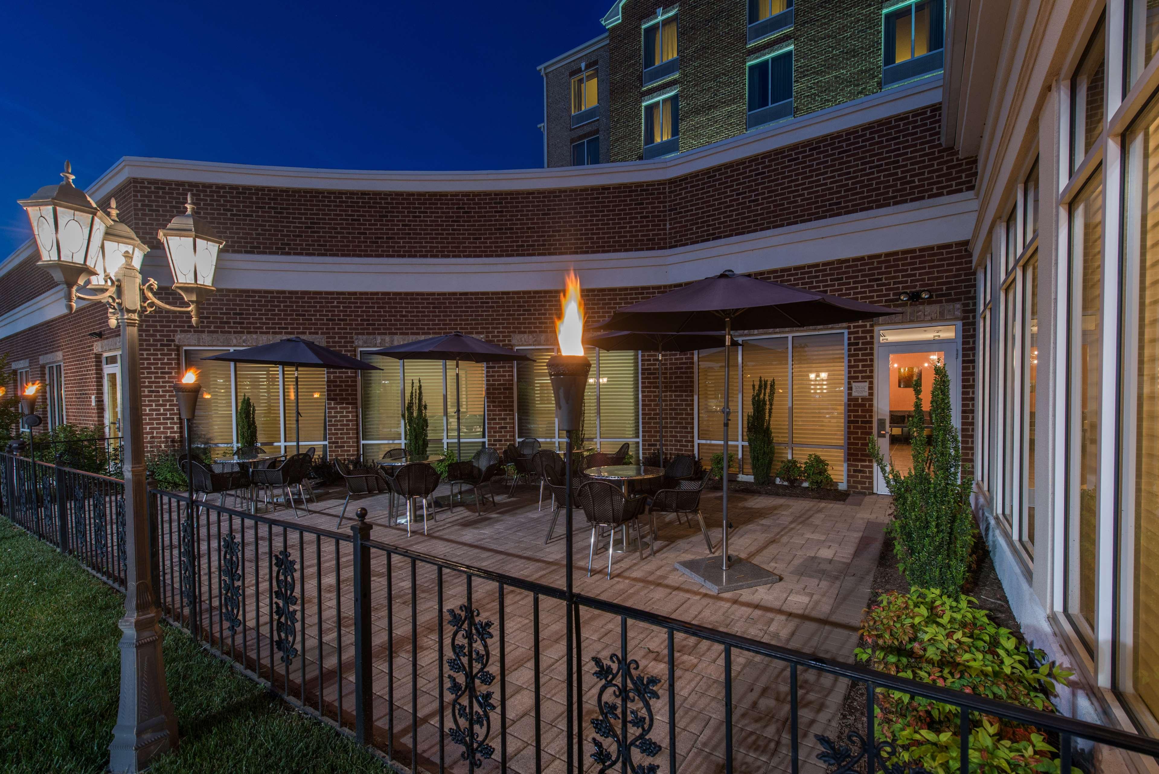 Hilton Garden Inn Lynchburg image 1