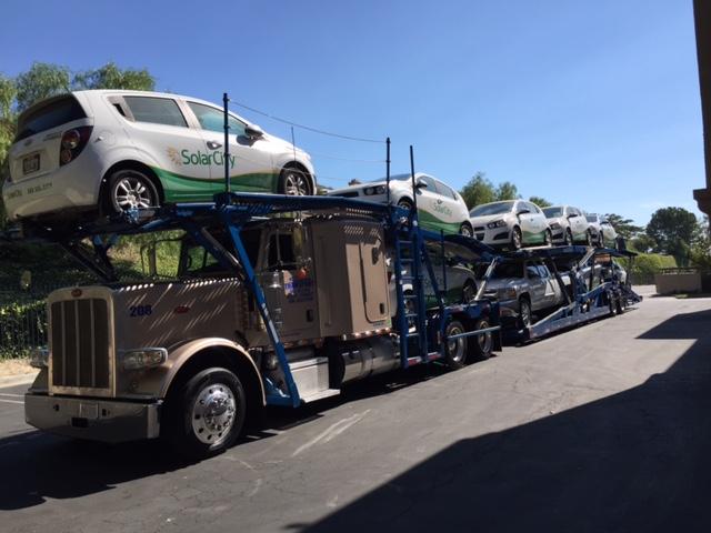 Sam Transport, LLC image 8