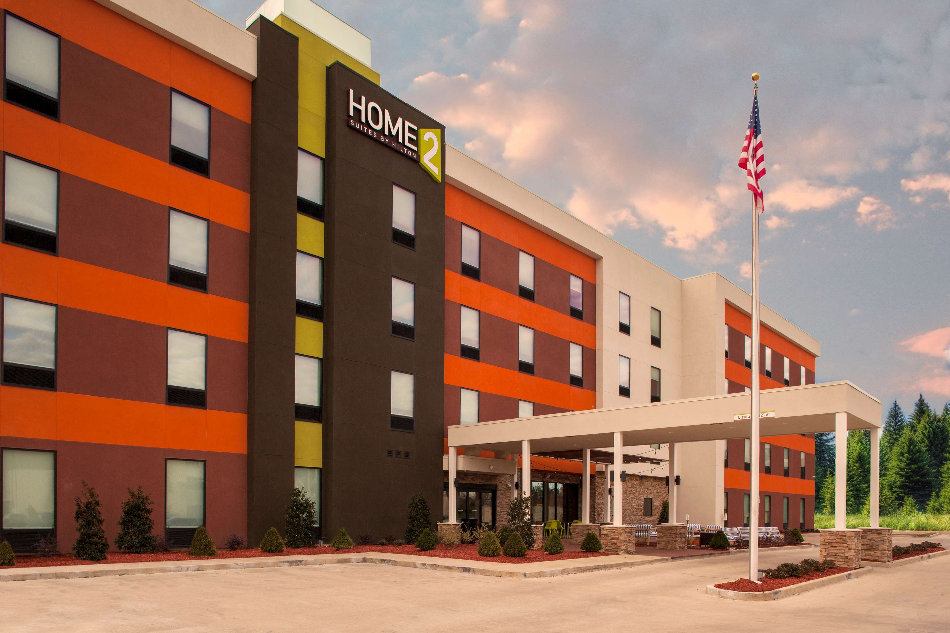 Home2 Suites by Hilton Lake Charles image 2