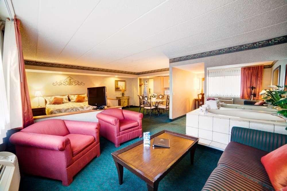 Best Western Leisure Inn image 9