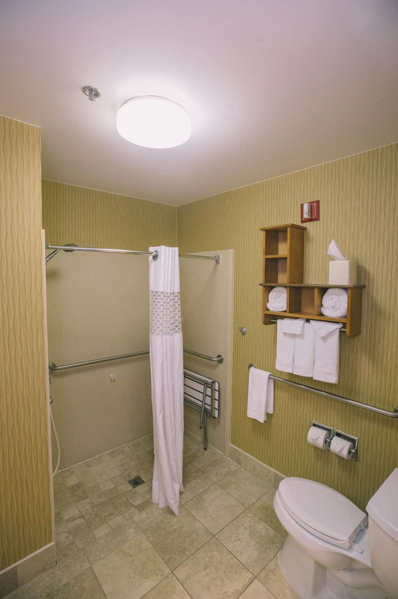 Hampton Inn Tallahassee-Central image 16