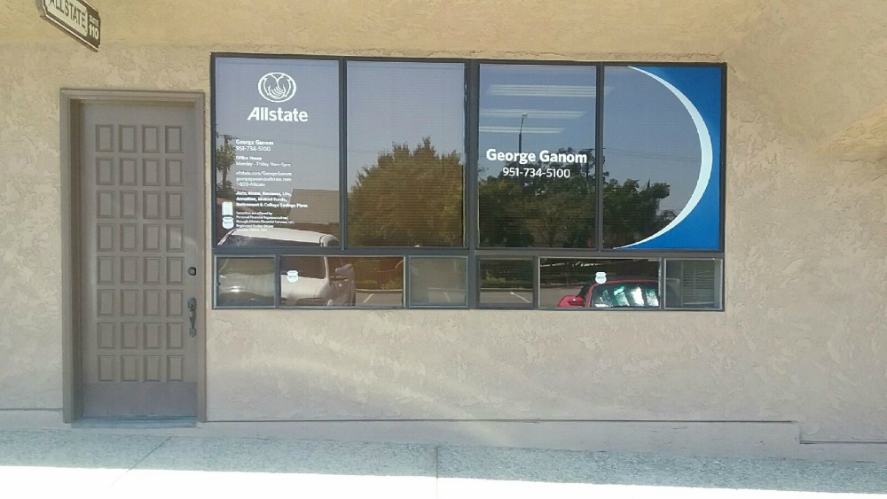 George Ganom: Allstate Insurance image 1