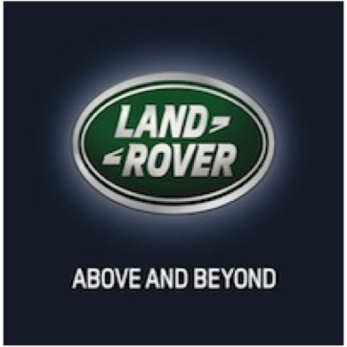 Land Rover San Antonio