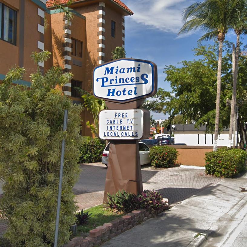 Miami Princess Hotel image 2