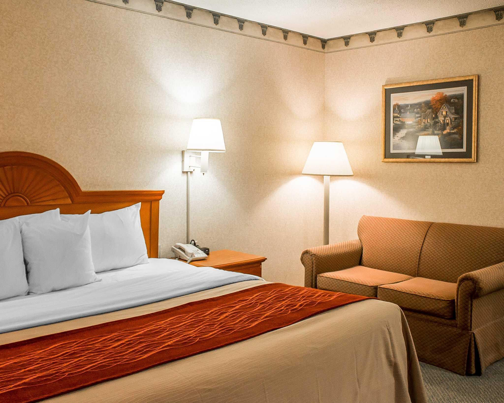 Comfort Inn Splash Harbor image 6
