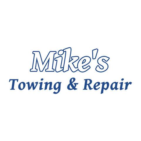 Mike's Towing & Repair