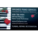 Magness Piano Services