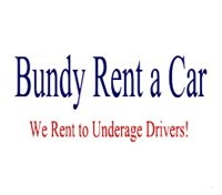 BUNDY UNDERAGE RENT A CAR image 0