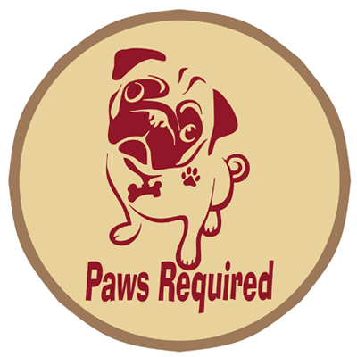 Paws Required Grooming Salon