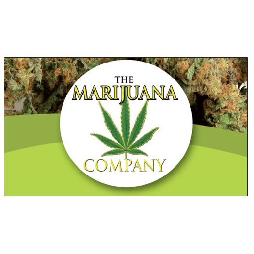 The Marijuana Company