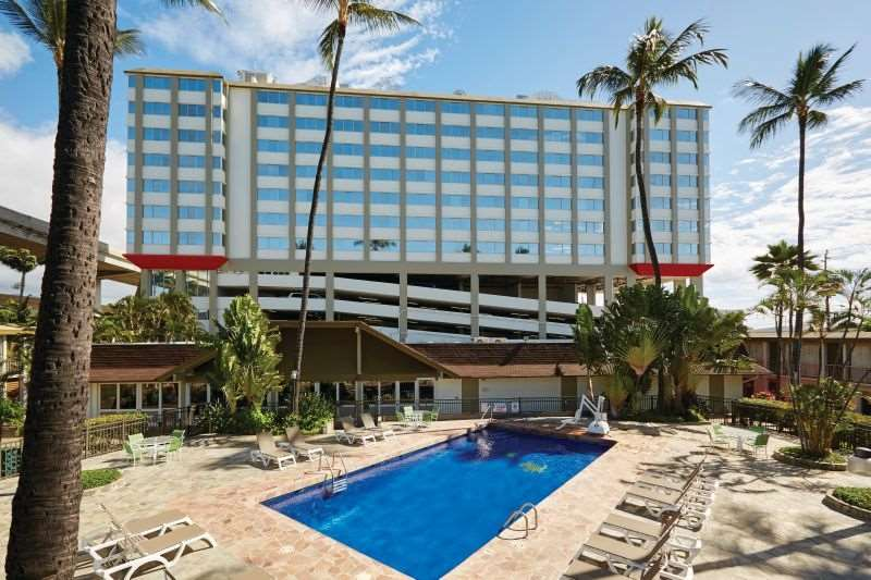 Best Western The Plaza Hotel image 13
