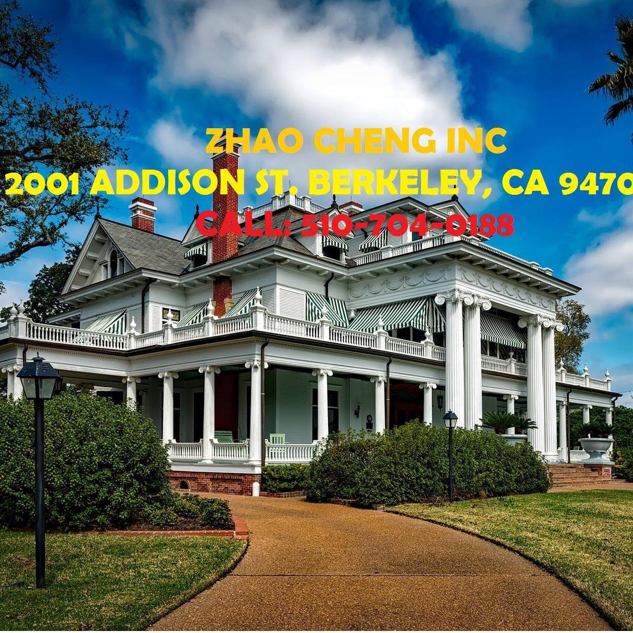 ZHAO CHENG INC