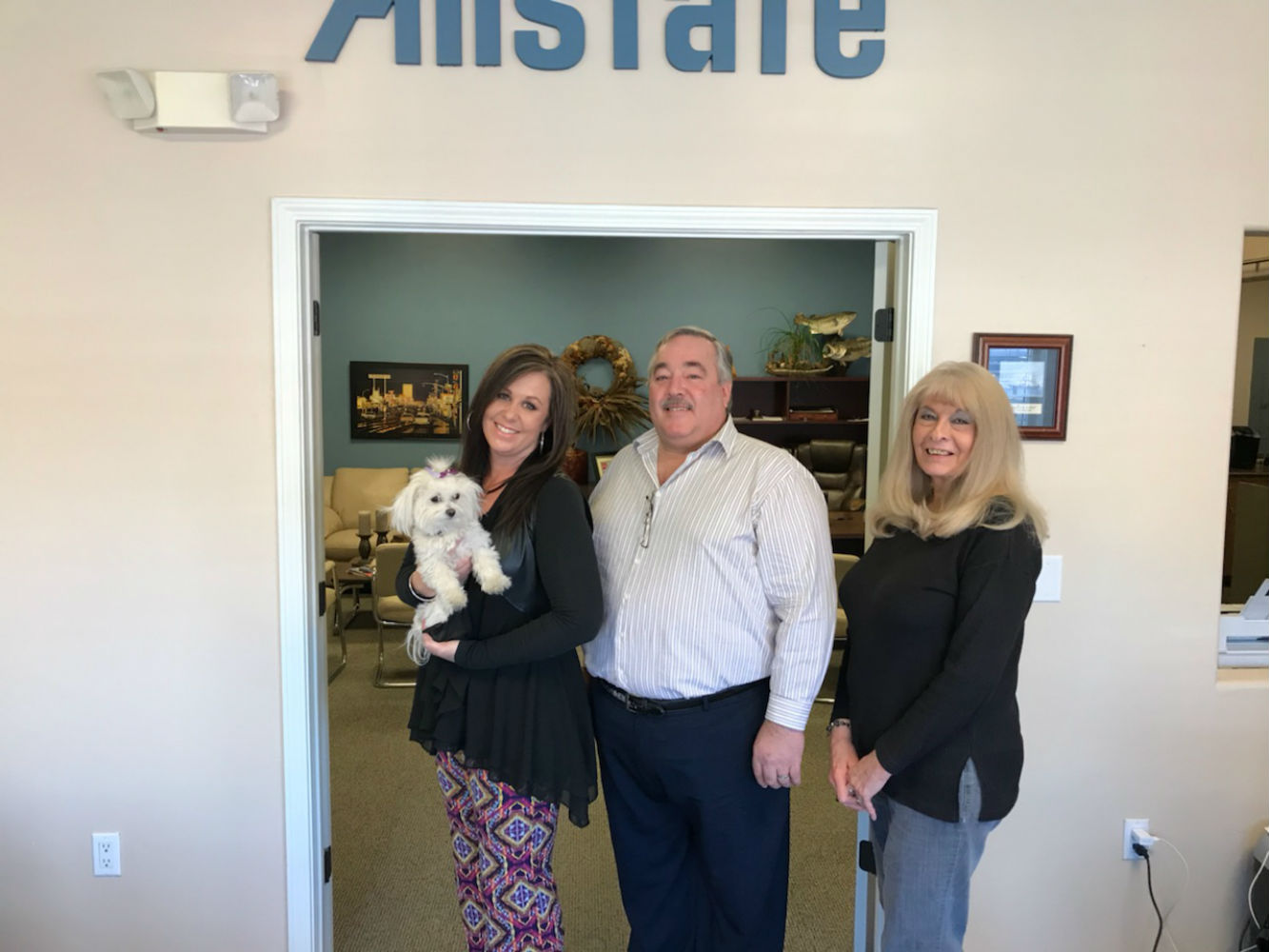 Allstate Insurance Agent: Barry Rampy image 3