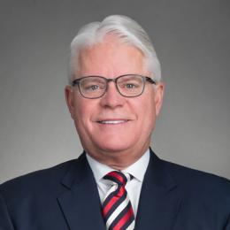 Dennis Douglas, MD