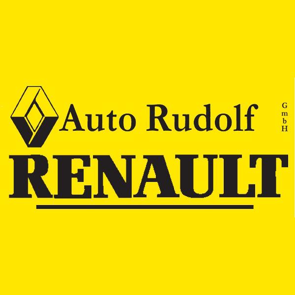 Logo von Auto Rudolf GmbH