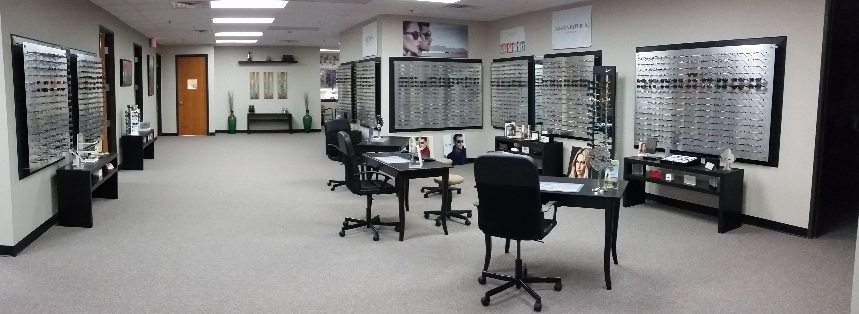 Norton Eye Care image 0