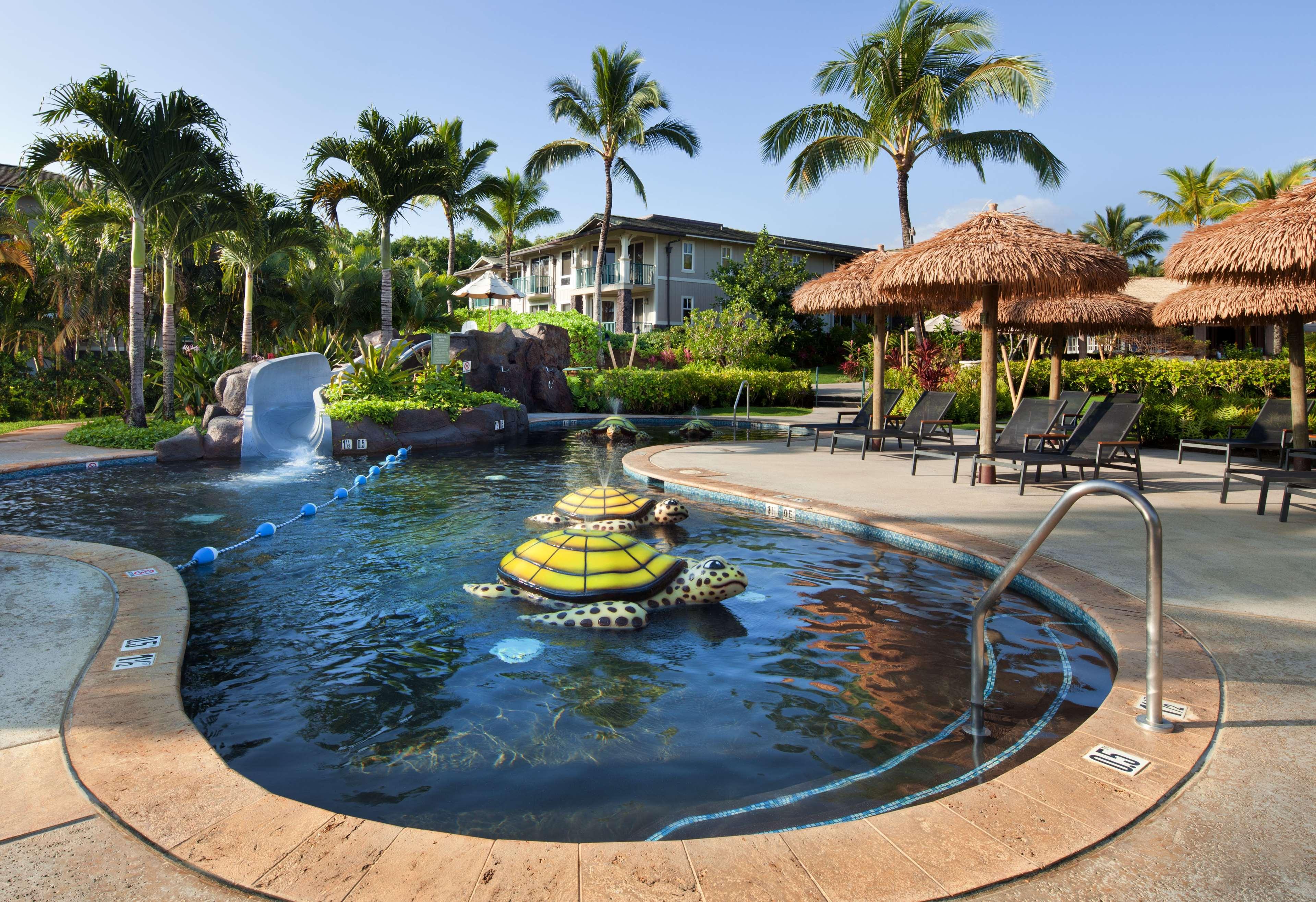 The Westin Princeville Ocean Resort Villas image 16