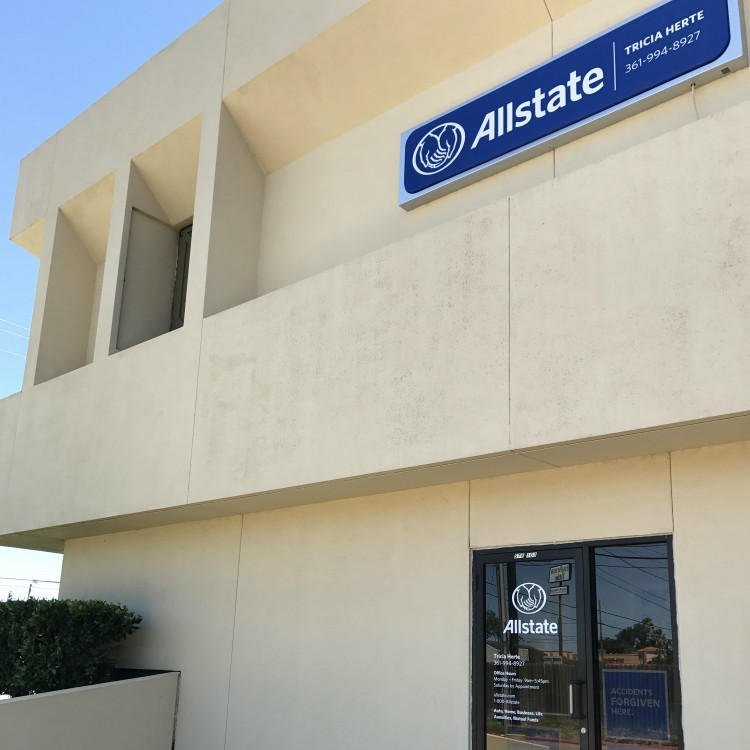 Allstate insurance agent tricia herte in corpus christi for Budget motors corpus christi