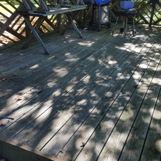 Quick On The Trigger Power Washing LLC image 3