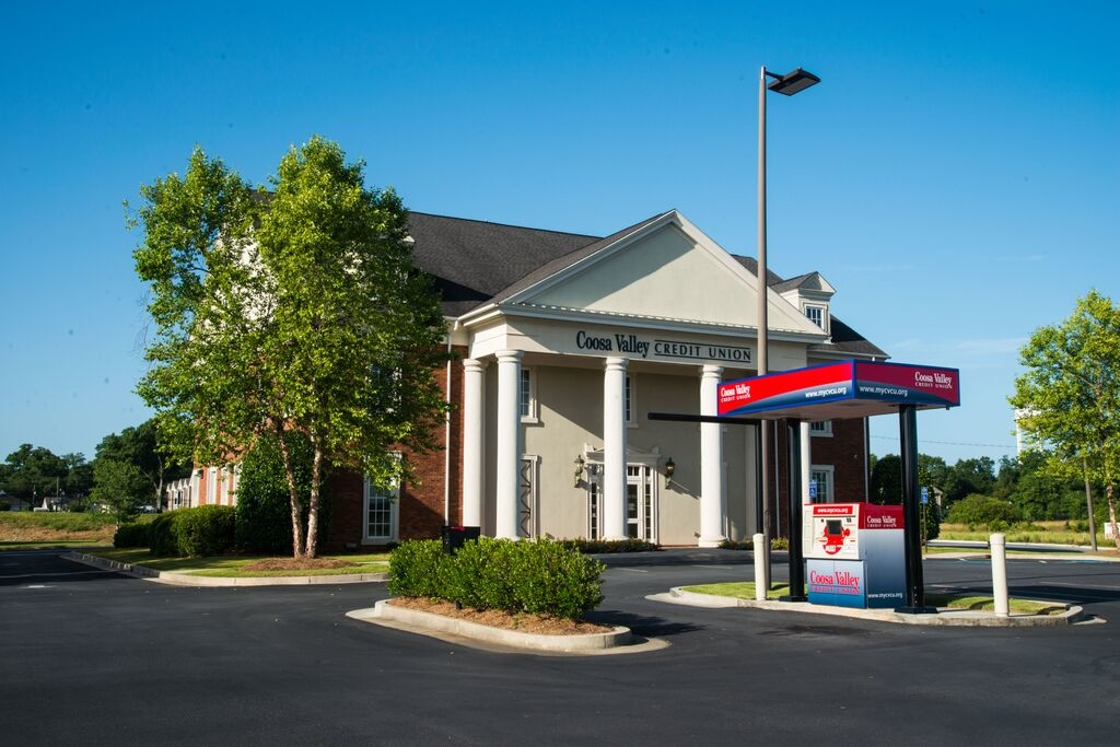 Coosa Valley Credit Union image 3