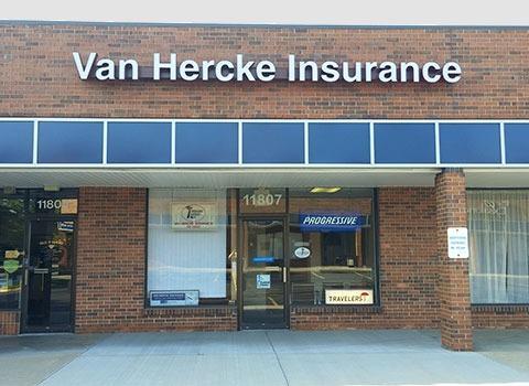 Van Hercke Insurance Agency Inc.