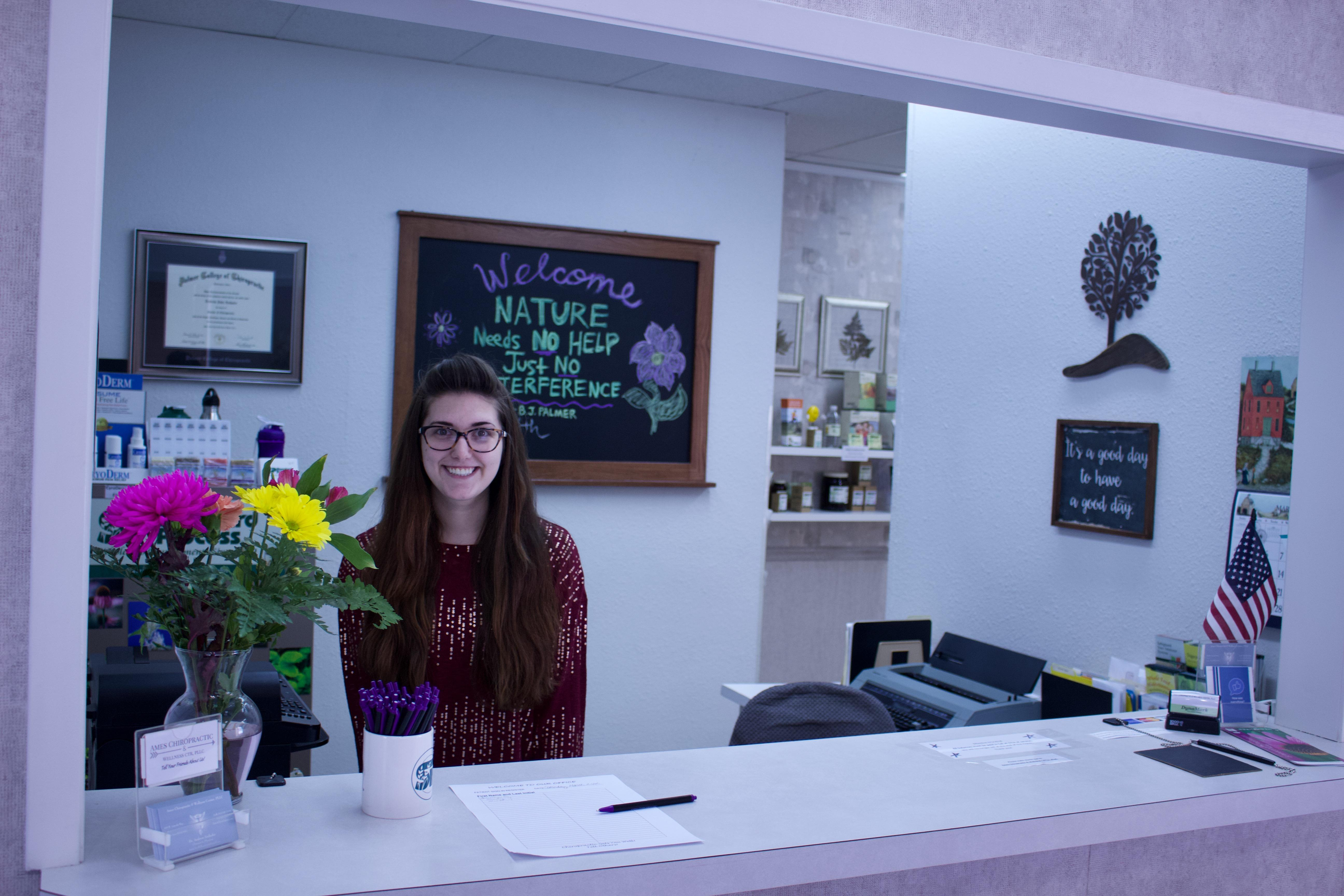 Ames Chiropractic & Wellness Center PLLC image 1