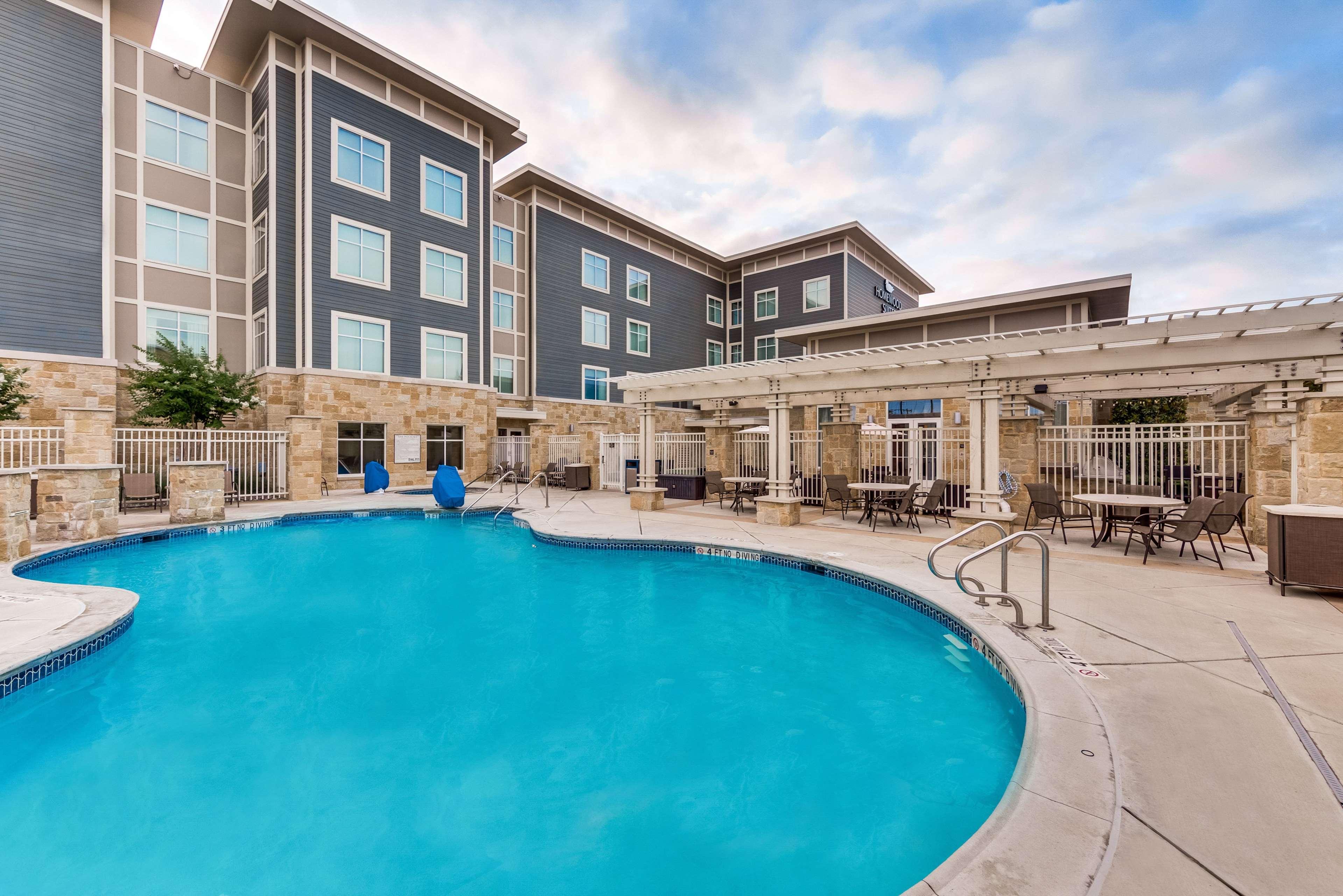 Homewood Suites by Hilton Fort Worth - Medical Center, TX image 4