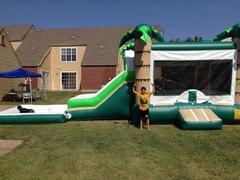 The Bouncy Kingdom image 4