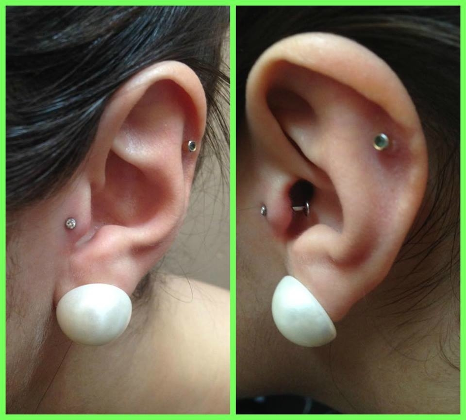 KBS Tattoos and Piercings à Moncton