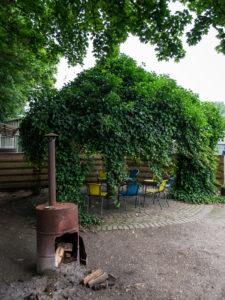 Recreatie Ruitersportcentrum De Gompert