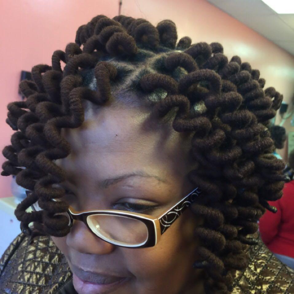 Aisha Hair Braiding image 29
