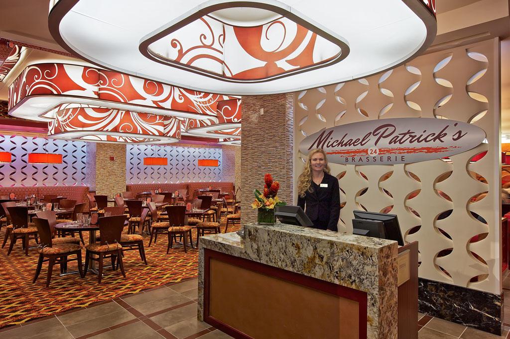 Michael Patrick's Brasserie